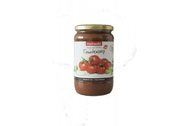 Biologische Tomatensoep Voordeelverpakking (Machandel, 6 x 720 ml)