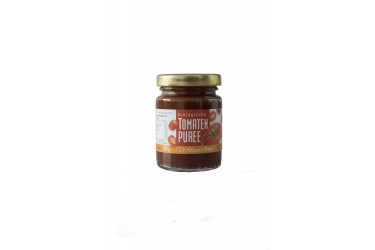 ** Tomatenpuree 22% (La Bio Idea, 100 gram)