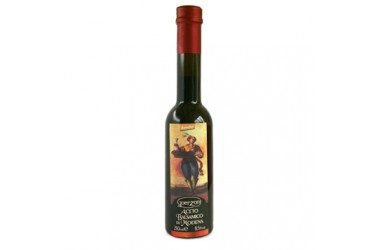 Biologische Balsamico-azijn (Guerzoni, 250 ml)