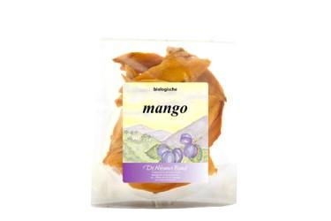 Biologische Mango Gedroogd Voordeelverpakking (Horizon, 10 x 100 gram)