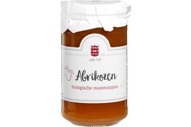 Biologische Abrikozen Jam Voordeelverpakking (Marienwaerdt, 6 x 270 gram)