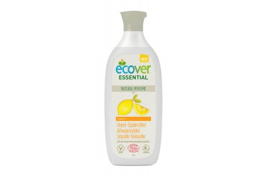 **Afwasmiddel Citroen (Ecover Essential, 500 ml)