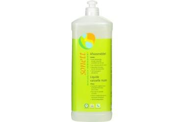 Afwasmiddel Lemon Voordeelverpakking (Sonett, 6 x 1 liter)