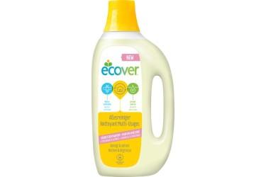 Allesreiniger Citroen Voordeelverpakking (Ecover 6 x 1,5 liter)