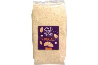 Biologisch Amandelmeel Voordeelverpakking (Your Organic Nature, 8 x 200 gram)
