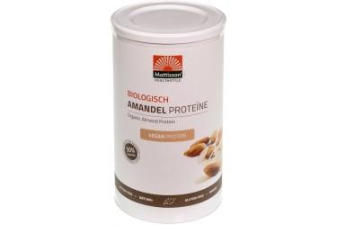 Biologische Amandelproteïne (Mattisson, 350 gram)