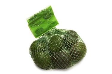 Biologische Baby Avocado's (350 gram)