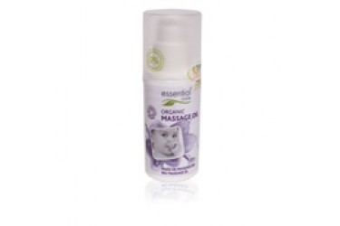 Odylique Baby Massage Oil (70 ml)