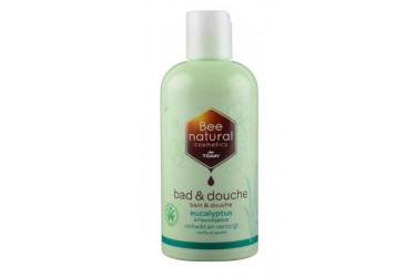 De Traay Bee Natural Bad & Douche Eucalyptus (De Traay, 250 ml)