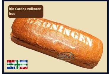 Biologisch Gronings Volkorenbrood GESNEDEN (Biobakker Van Esch, 800 gram)