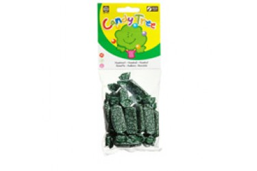 Biologische Hazelnoottoffees Voordeelverpakking (Candy Tree, 12 x 75 gram)