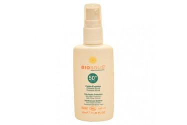 Biosolis Extreme Fluid SPF 50 (40 ml)