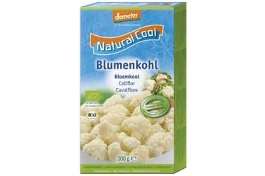 Biologische Bloemkool roosjes (Natural Cool, 300 gram)
