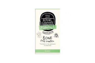 Royal Green Bone Food Complex (Royal Green, 60 stuks)