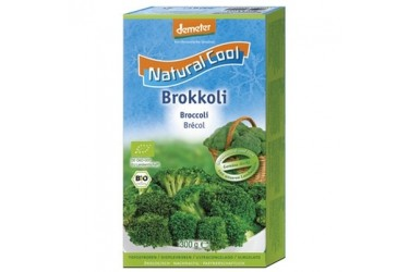 Biologische Broccoli Roosjes (Natural Cool, 300 gram)