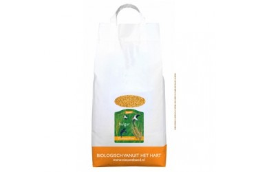 Biologische Bulgur (De Nieuwe Band, 5 kilo)