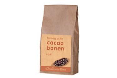 Biologische Cacaobonen RAW (De Nieuwe Band, 250 gram)