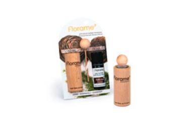 Florame Wooden Diffuser Cedar (Florame, 10 ml)