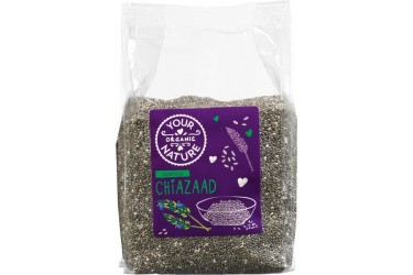 Biologische Chiazaad (Your Organic Nature, 250 gram)