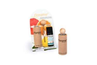Florame Wooden Diffuser Citrus Fruits (Florame, 10 ml)