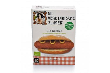Biologische Kroketten (The Vegetarian Butchers Daughter, 3 x 100 gram)