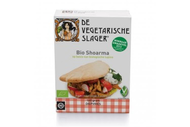 Biologische Vegetarische Shoarma (The Vegetarian Butcher's Daughter, 160 gram)
