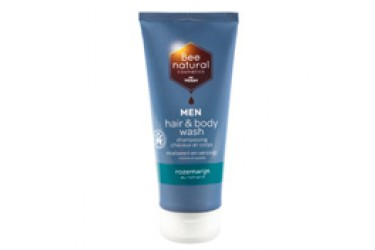 De Traay Hair & Body Men Rozemarijn (100 ml)