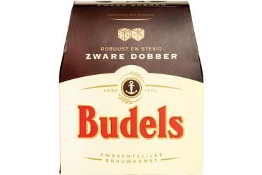 Biologisch Bier Zware Dobber (Budels, 6-pack)