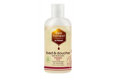 De Traay Bee Honest Bad&Douche Rozen (250 ml)
