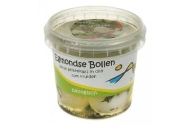 Biologische Egmondse Bollen (Klompenhoeve, 6 x 25 gram)