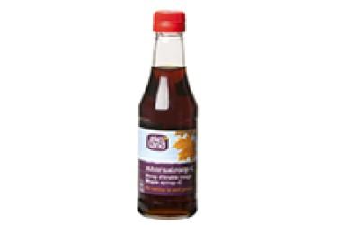 Biologische Ahornsiroop C-grade (Ekoland, 250ml)