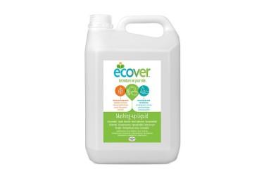 Ecover Afwasmiddel Citroen navulverpakking 5 liter