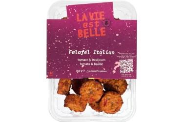 Biologische Falafel Italian (La Vie Est Belle, 200 gram)