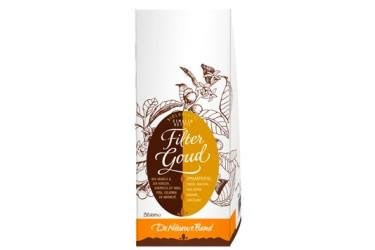 Biologische Koffie Goudmerk (De Nieuwe Band, 500 gram)