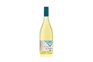 Biologische Fizzy White (Mureda, fles 750 ml)
