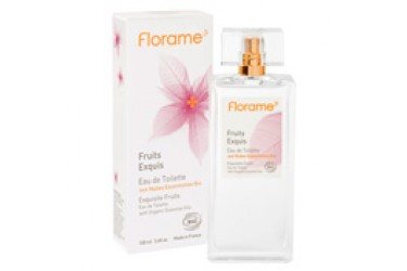 Florame Exquisite Fruits Eau De Toilette (Florame, 100 ml)