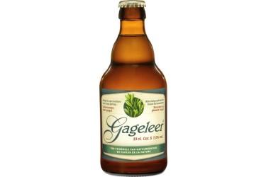 Biologisch Belgisch Streekbier (Gageleer, 330 ml)