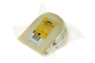 Biologische Geitenkaas Brandnetel/Knoflook Demeter (Klompenhoeve, 300 gram)