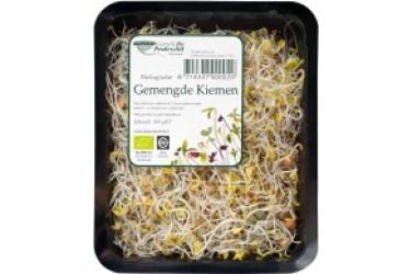 Biologische Kiemen Gemengd (90 gram)