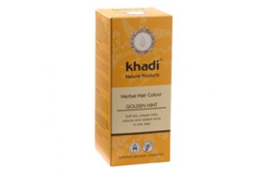 Khadi Hair Colour Golden Hint (100 gram)