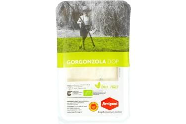 Biologische Gorgonzola (Arrigoni, 200 gram)