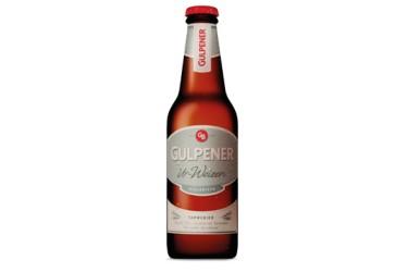 Biologisch Bier Weizen Gulpener, 6-pack