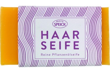 Speick Haarzeep (45 gram)