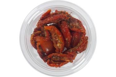 Biologische Halfgedroogde Tomaten (Marqt, 90 gram)