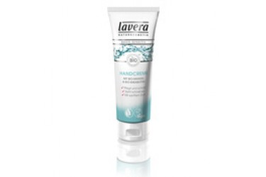 Lavera Handcrème Intensive Care (75 ml)