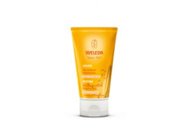 Weleda Haver Herstellend Haarmasker (150 ml)