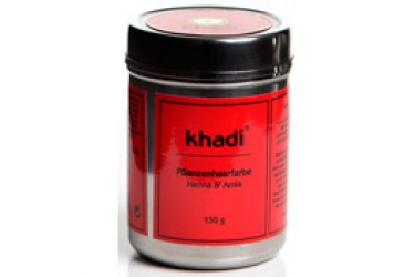 Khadi Hair Colour Henna & Amla (150 gram)