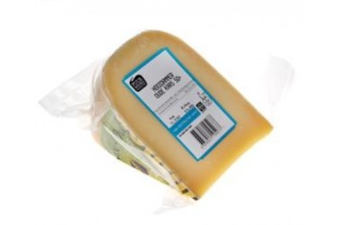 Biologische Extra Belegen Kaas Demeter (Zuiver Zuivel, 350 gram)