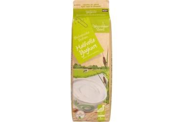 Biologische Halfvolle Yoghurt (Weerribben Zuivel, 1 liter)