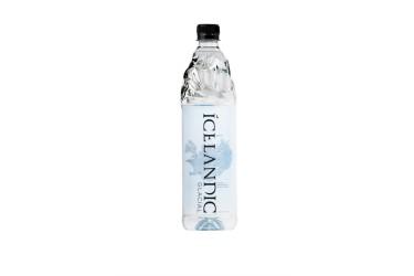 Mineraalwater grootverpakking (Icelandic Glacial, 12 x 1 liter)